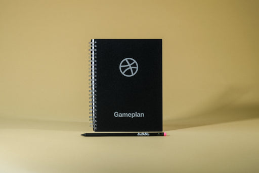 Gameplan journal
