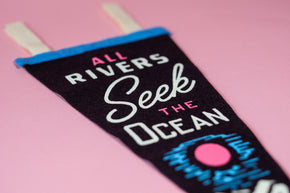 All Rivers pennant
