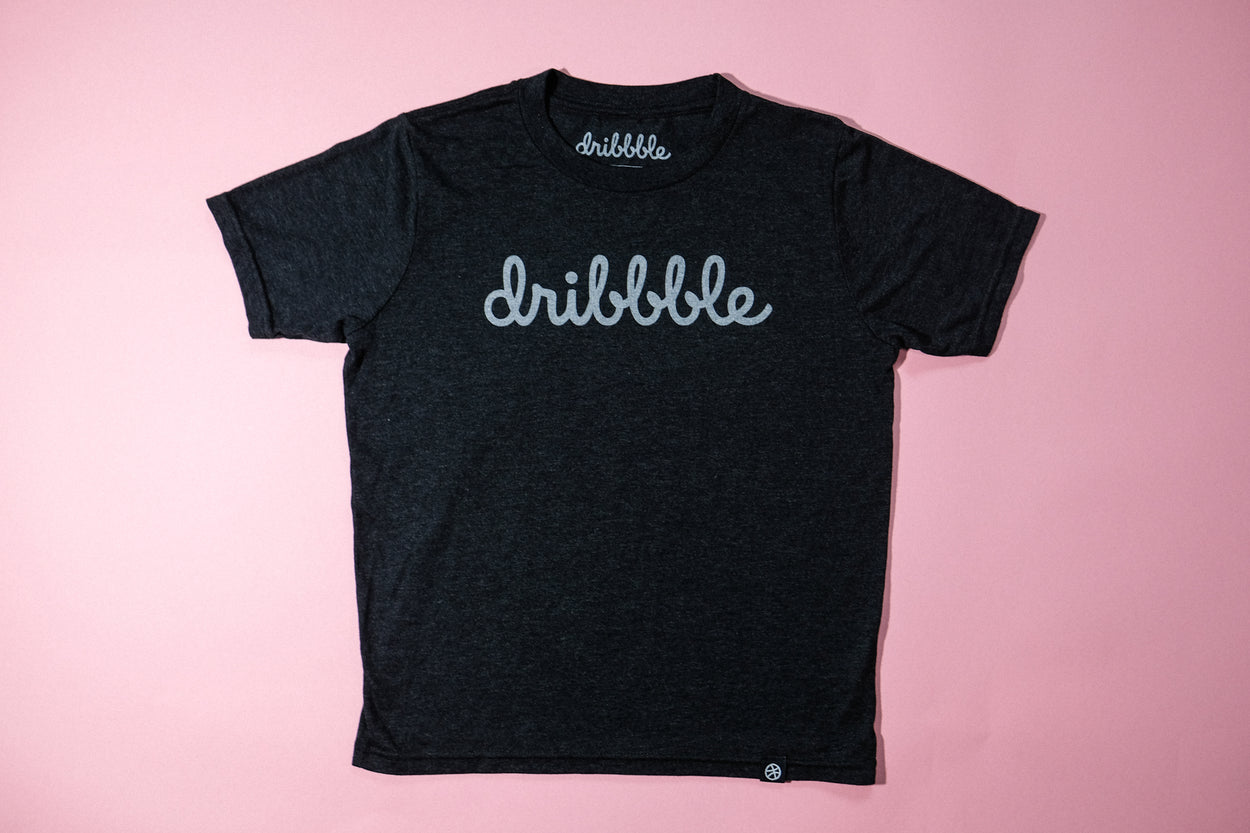 Dribbble tee (youth)