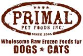 Primal Pet Foods Inc. - Frozen