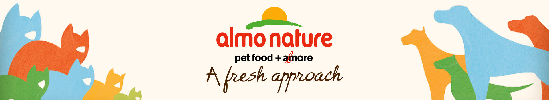 Almo Nature - Whiskers N Paws