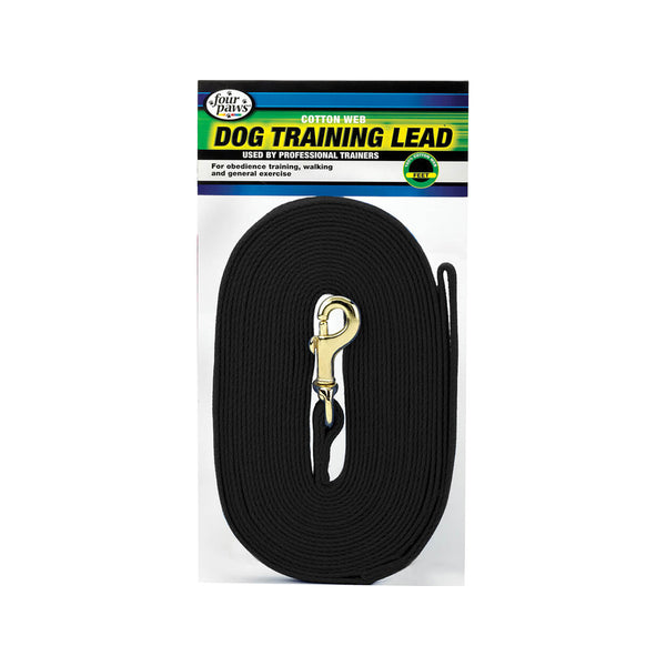 Cotton Web Training Lead, 15ft