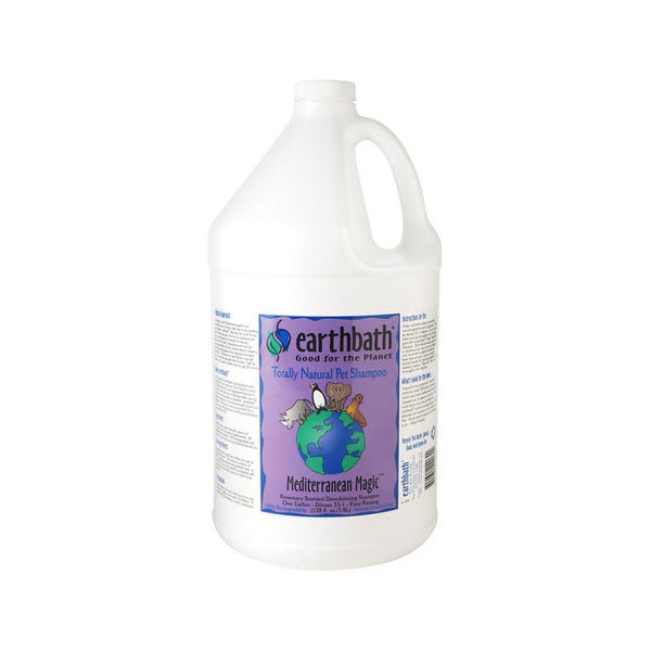 Deodorizing Shampoo, 1 Gallon