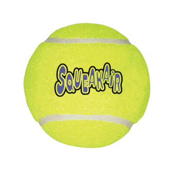 AirDog Squeakair Ball Size : Medium