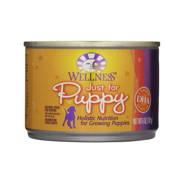 Just for Puppy Weight : 6oz