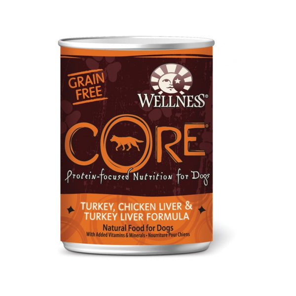 Core Original Recipe, Grain-Free for Dogs, 12.5oz