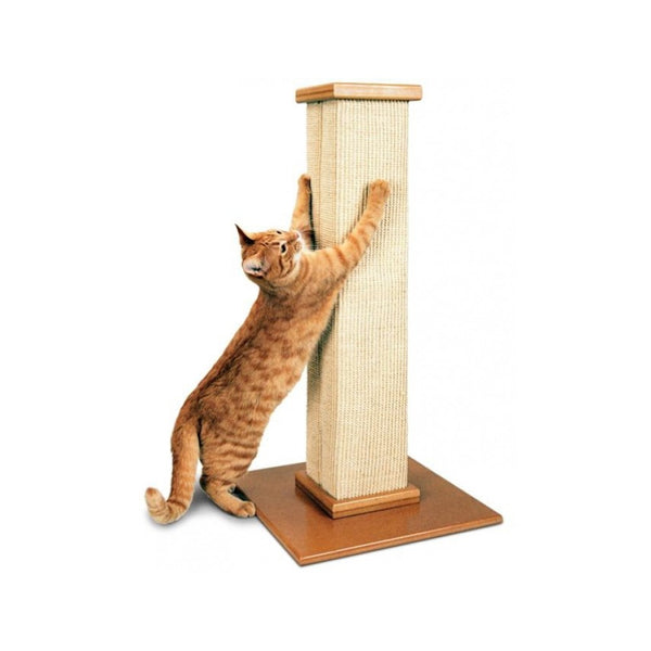Ultimate Scratching Post Size : Regular
