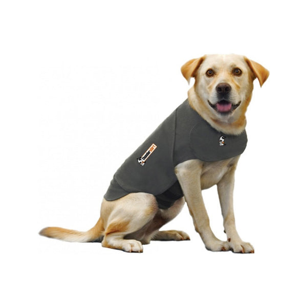Thundershirt for Cats, Color Grey, XX-Large