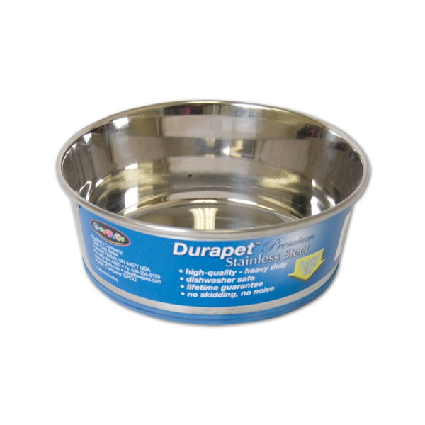 Premium Stainless Steel Bowl, 3 qt