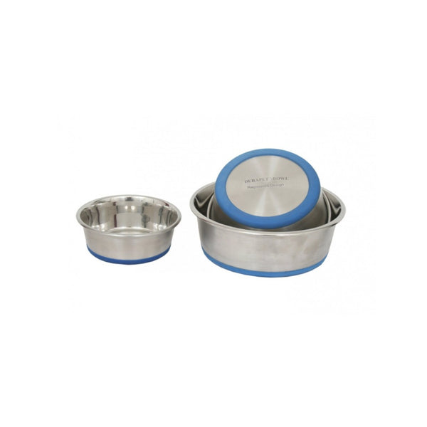Premium Stainless Steel Bowl, 1.2 pt