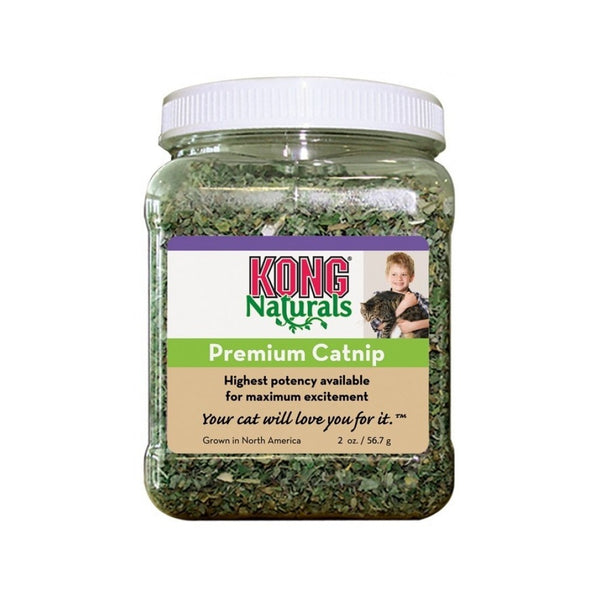 Premium Catnip Weight : 2oz