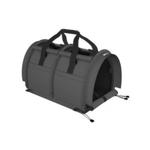 SturdiBag Flex-Height Carrier (Extra-Large) Colour : Smoke