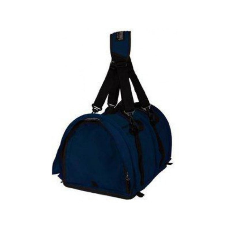 SturdiBag Flex-Height Carrier Large Color: Navy