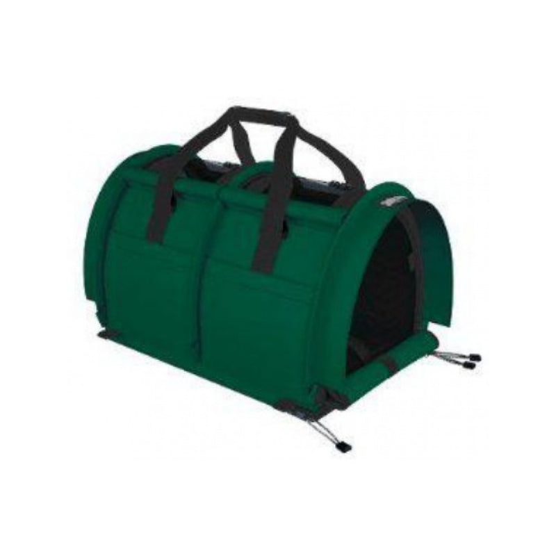 SturdiBag Flex-Height Carrier Small Color: Bordeaux