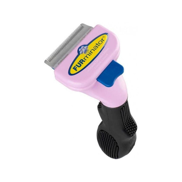 Feline Short Hair deShedding Tool, M/L
