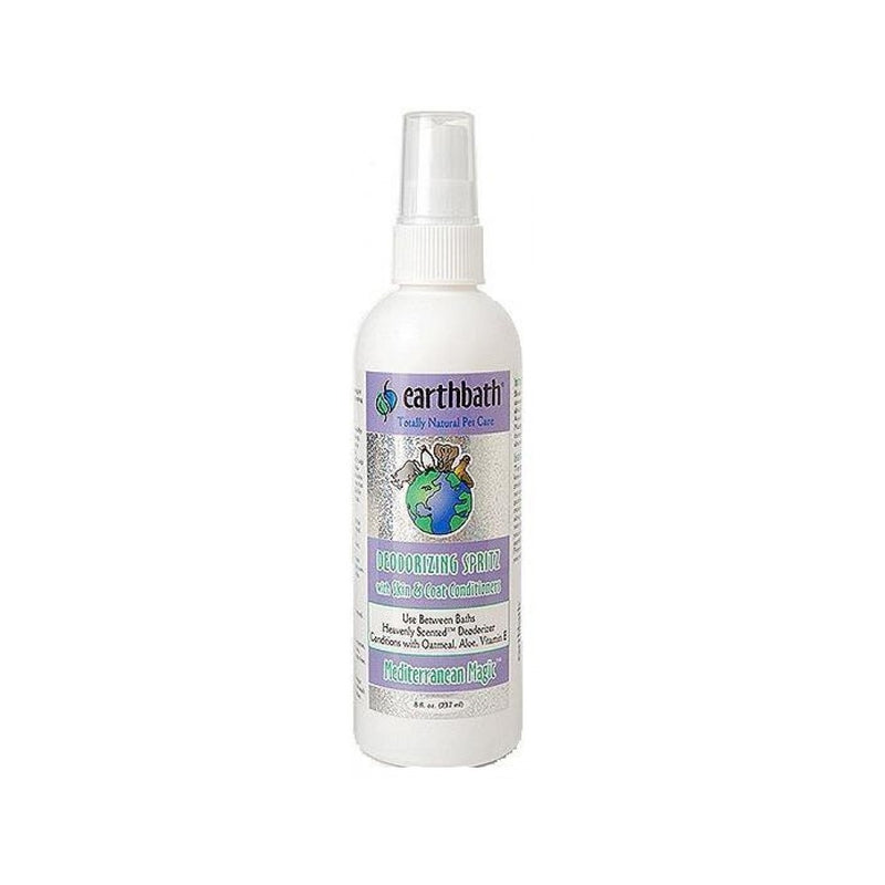 Mediterranean Magic Spritz Weight : 8oz