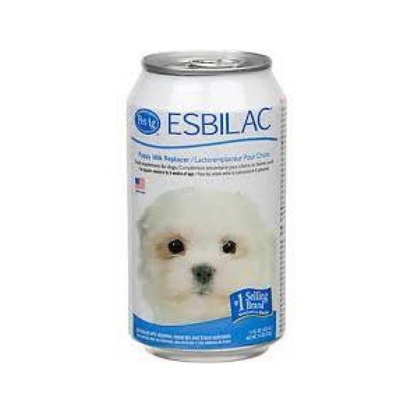 Esbilac Puppy Milk Replacer - Liquid, 8oz