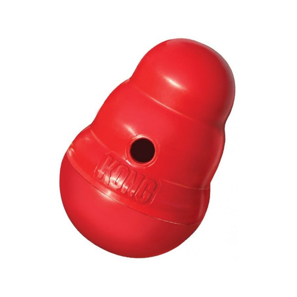 Wobbler - Red, Large