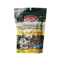 LambLung-TrainingTreats, 5oz