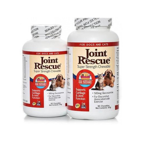 Joint Rescue Super Strength Chewable Tablet, 90 tablet