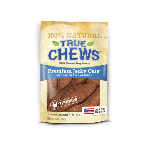 Premium Jerky Cuts - Chicken, 4oz