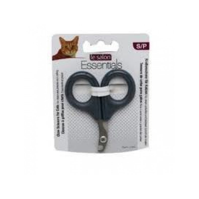 Claw Scissors for Cats - Le Salon Essentials, Small