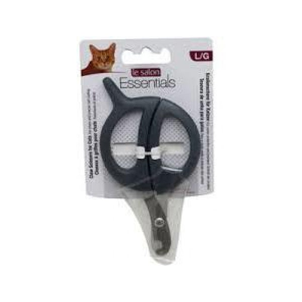 Claw Scissors for Cats - Le Salon Essentials Size : Large