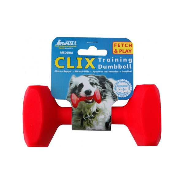 Clix Training Dumbbell, Medium