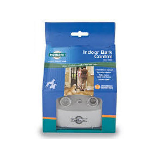 Bark Control Ultrasonic correction Box, Indoor Bark Control