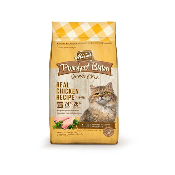 Feline Real Chicken, 4lb