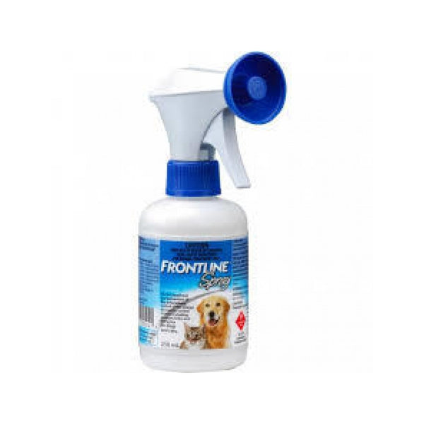 Frontline Spray Size : 250ml