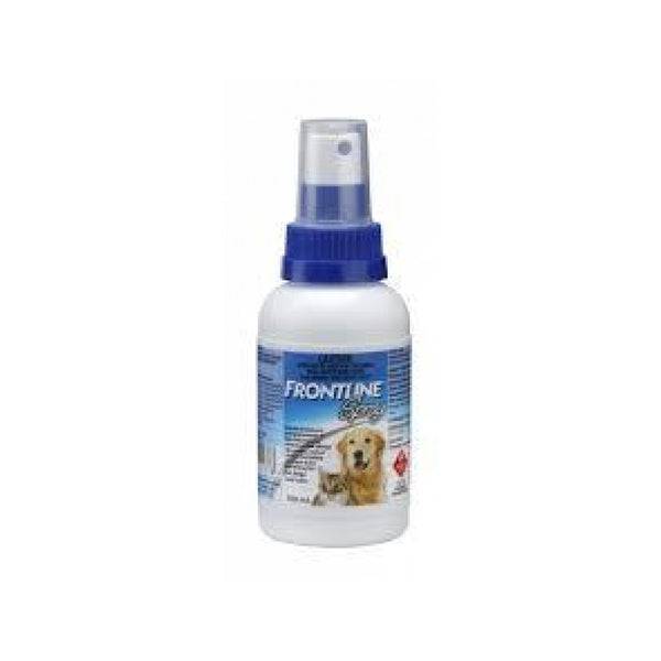 Flea & Tick Spray, 250ml