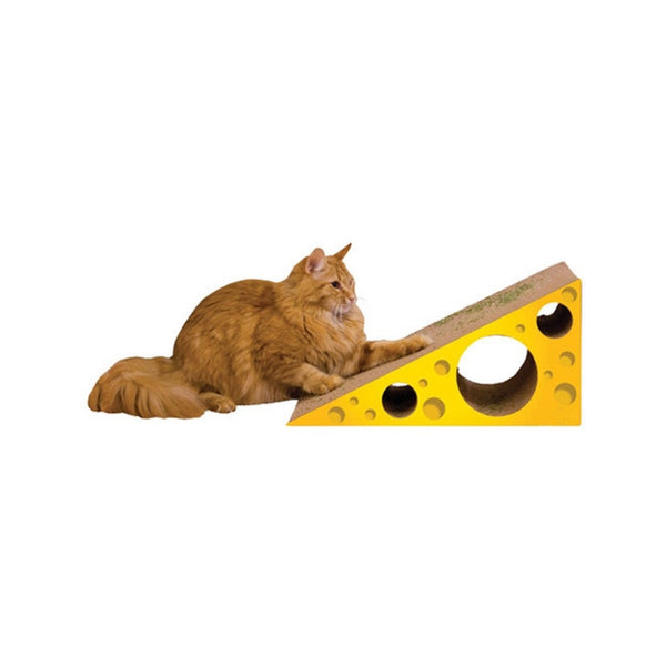 Large Cheese Scratcher