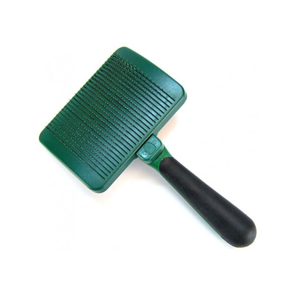Safari Self Cleaning Slicker Brush, Small
