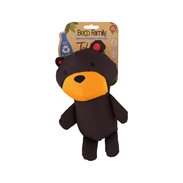 Hi I'm Toby The Teddy Dog Plush Toy, Large