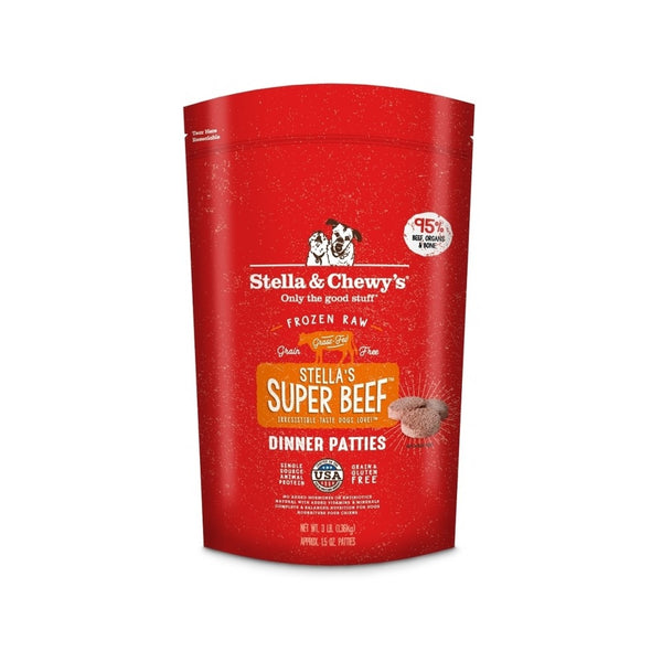 Frozen Dinner Beef, 8.5oz