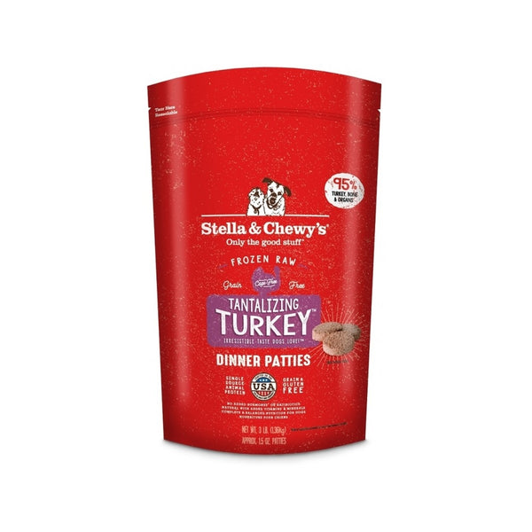 Frozen Dinner Turkey, 6lb
