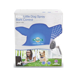 Elite Bark Control Spray Collar