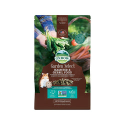 Garden Select Fortified Food For Hamster 1.5lb