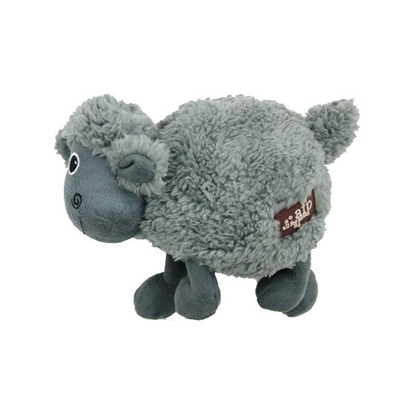 Lamb Cuddle Bouncy Ball, Assorted Color