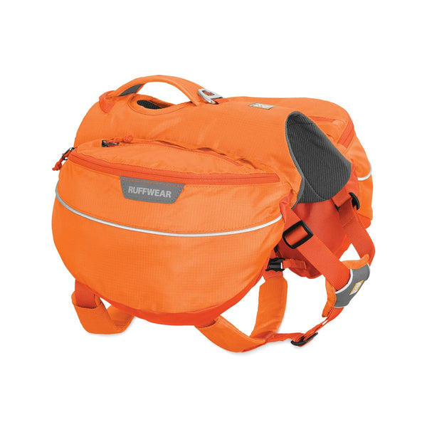 Approach Dog Pack, Color Orange, Medium