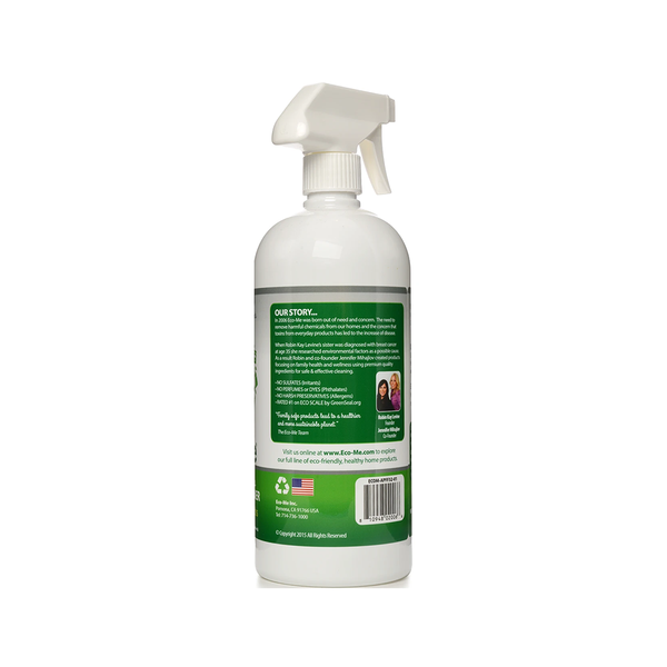Eco-Me All Purpose Cleaner - Fragrance Free 32oz
