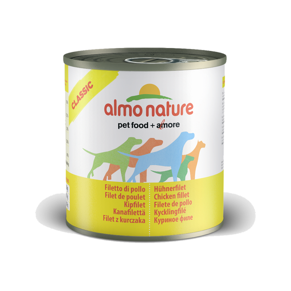 Natural - Chicken Fillet For Dogs, 280g