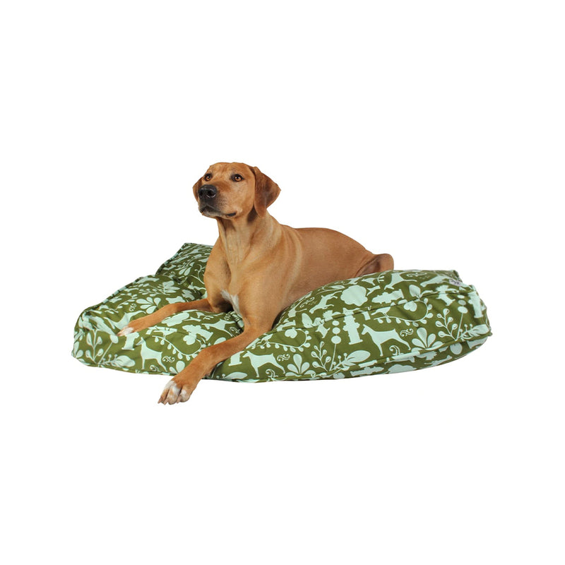 "Amarillo By Morning Dog Bed Duvet, Petite, 20""x20""x4"" (Cover only)"