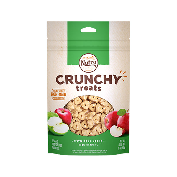 Treats - Crunchy Apple, 10oz