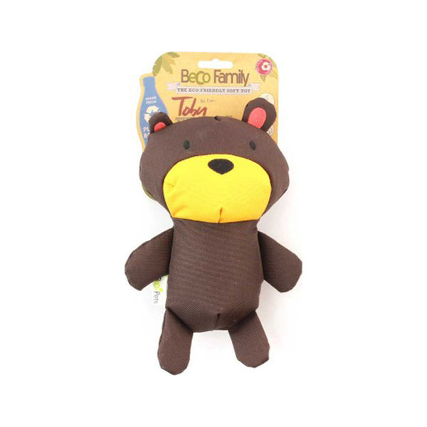 Hi I'm Toby The Teddy Dog Plush toy, Medium