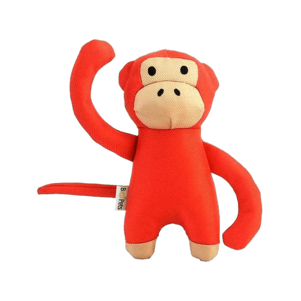Hi I'm Michelle The Monkey Dog Plush Toy, Large