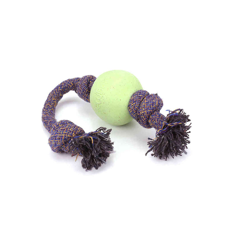Beco Ball on a Rope Color : Green Size : Small