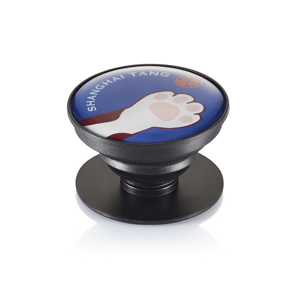 Cat Paw Phone Grip (Navy)