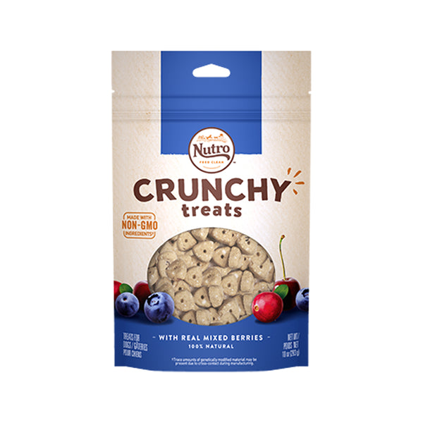 Treats - Crunchy Berries, 10oz